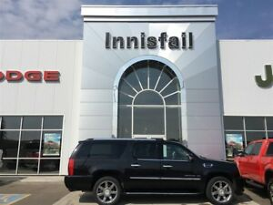 2011 Cadillac Escalade ESV Long Wheelbase