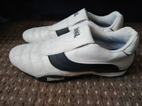 House clearance! Lonsdale Slip On Men's Trainers size 12 in very good condition.