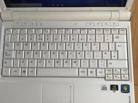 Reduced: Computer Laptop Lenovo IdeaPad S12, Windows 10