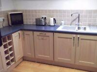 Magnet kitchen units