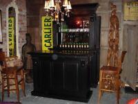 Home Bar - Pub Bar