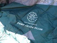 Caravan Porch Awning - Outdoor Revolution Porchlite Plus