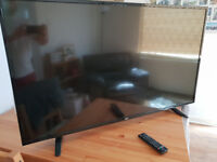 "49"" LG TV £90 collection only"