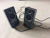 FREE LeNovo speakers