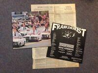 vinyl Dead Kennedys – Frankenchrist