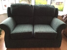 Good quality Marks and Spencer used sofa for sale - 2 seater