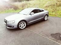 Audi A5 Quattro *not e92 bmw m sport c320 amg*