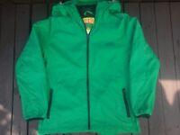 Next Boys Coat / Jacket, Age 10 Years