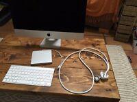 Apple iMac 21.5 Quad Core i5 2.70Ghz 8GB 1TB £525 or best offer
