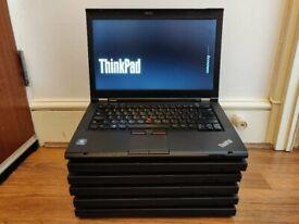 Lenovo Thinkpad T430 Core i5-3320M 2 6Ghz 8GB Ram 128GB SSD Win 10