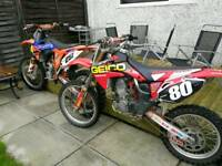 CRF 150