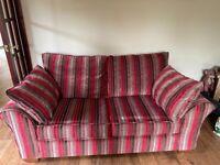 Next Garda sofa bed (medium)