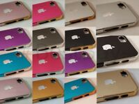 Luxury iPhone 5 Aluminium Case Wholesale Joblot Job Lot