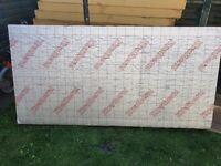 Insulation Board 140mm Xtratherm PIR Rigid (KINGSPAN)