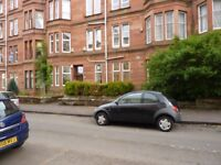 1 bed furnished flat Shawlands