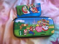 Super Mario Nintendo Lite Case