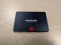 "Samsung 850 PRO 512GB SSD 2.5"" SATA Disk (MZ-7KE512) Solid State Drive"