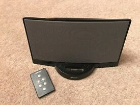 Bose Docking Station, Black, Excellent condition
