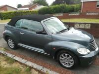 For Sale Chrysler PT Cruiser 2.4 Touring 2006