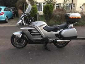 Honda Pan European ST1100 1992
