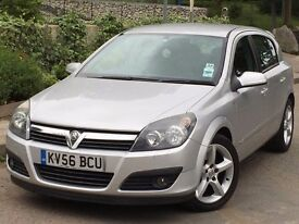 Vauxhall Astra 1.9 CDTi 16v SRi Hatchback 5dr Diesel Automatic RARE AUTO DIESEL+IMMACULATE
