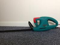 bosch ahs 4-16 hedge trimmer electric.