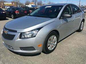 2012 Chevrolet Cruze 71,000KM GROUP ELECT