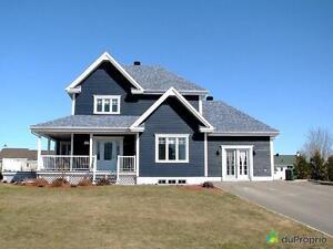 245 000$ - Maison 2 étages à vendre à St-Léon-Le-Grand