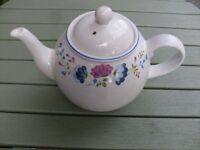 BHS 'Priory' Range Teapot