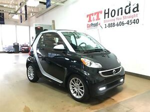 2013 smart fortwo Passion *Local Car, No Accidents, Convertible*