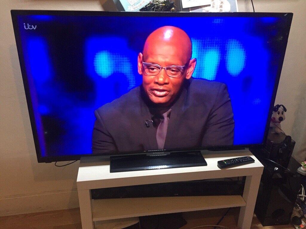 "50""POLAROID LED FULL HD 1080P+FREEVEIW TV | in"