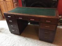 Victorian Style Desk