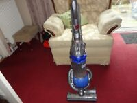dyson 25 roller ball working