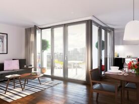 BRAND NEW TWO BEDROOM APARTMENT WITH PARKING