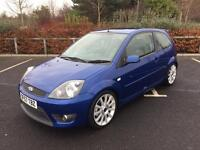 2007 Ford Fiesta ST 2.0 3dr