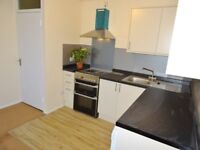 Newly Refurbished, large 3 dbl bed flat in a purpose built block moments from Clapham Jct Station