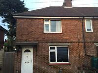 Council house exchange 2bed front an bak garden from portslade to Worthing for 1bed flat