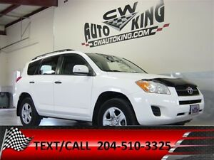 2009 Toyota RAV4 All Wheel Drive / Financing Available