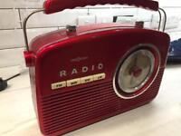 Red fm radio