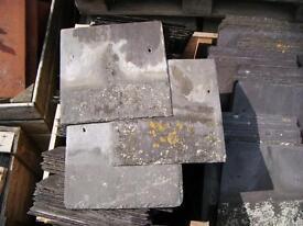 Wanted welsh slates floorboards etc