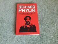 Pryor Convictions
