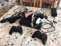 Huge Xbox 360 Bundle