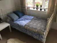 Single bed / Daybed for sale with mattress included