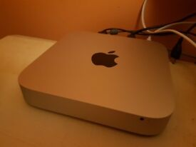 Apple Mac mini late 2014 - Great Condition