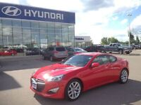 2013 Hyundai Genesis Coupe 2.0 TURBO | AUTO | NAVIGATION | LEATH