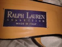 Genuine Ralph Lauren ladies summer sandals