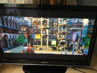 Panasonic 42 inch Plasma HD TV with Stand