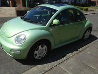 Volkswagen Beetle !! Great runner...long mot..£785ono