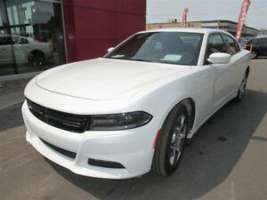 2016 Dodge Charger SXT AWD AVEC AWD PLUS GRP*NAVIGATION