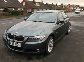 BMW 318i. 2.0 Manual. Immaculate condition